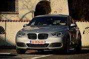 Câte BMW-uri second hand s-au înmatriculat în România în ultimii patru ani