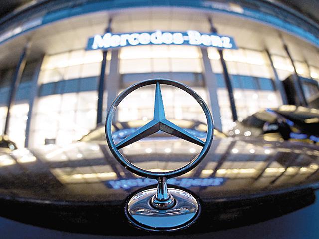 Constructorul auto geman Daimler îşi va extinde uzina din Ungaria, investiţie de 15 mil. euro