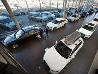 Piaţa auto începe anul în forţă: cea mai bună lună ianuarie din ultimii şapte ani