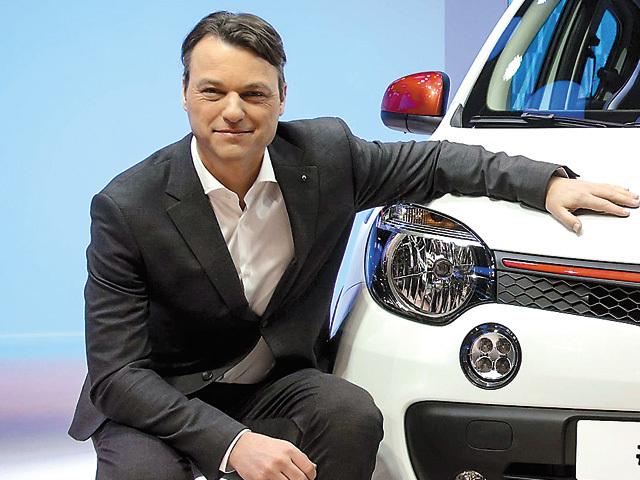 Designerul-şef al Renault: Noul Duster vine în 2017 şi va anunţa un salt puternic pentru Dacia
