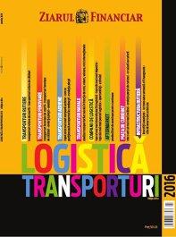 Anuarul Logistică şi transporturi 2016