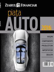 Ce puteţi citi în Anuarul Auto al ZF care va apărea săptămâna viitoare pe piaţă