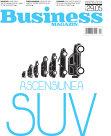 Ce puteţi citi în ultimul număr al revistei Business Magazin