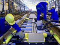 Producătorii de vagoane îşi caută cadenţa doar prin contracte la export. Din România nu vine nicio comandă