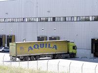 Alin Dociu şi Cătălin Vasile au dus afacerile grupului de transport Aquila la un miliard de lei