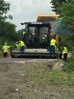 Sorin Buşe, Ministrul Transporturilor: Monitorizăm constant evoluţia lucrărilor la DN76 Deva-Oradea pentru a păstra ritmul lucrărilor