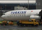 Turkish Airlines amână zborurile din Cluj-Napoca spre Istanbul din cauza situaţiei din Turcia