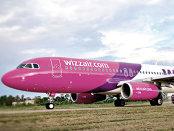 Wizz Air a început să opereze zborurile pe Bucureşti - Budapesta