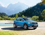 Dacia prezintă în cadrul Salonului Auto de la Paris noul design al modelelor, precum şi noile motorizări. Galerie FOTO