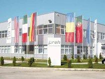 Germanii de la Preh au ajuns la afaceri de 111 mil. euro, plus 11% la nouă luni, la fabrica de componente auto de lângă Braşov