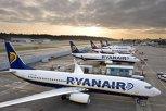 Bilete spre 168 de destinaţii la 2 euro! Ryanair începe ofensiva: Vedeţi unde puteţi călători