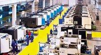 Investiţie de 6 mil. euro în creşterea capacităţii fabricii de componente Faist din Oradea
