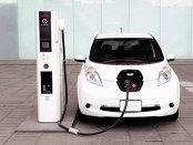 Mol, E.ON aplică pentru fonduri europene pentru staţii de încărcare a autovehiculelor electrice
