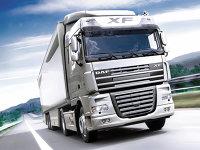 EVW Cluj, Importatorul camioanelor DAF şi-a bugetat investiţii de 2 mil. euro