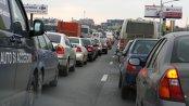 TOPUL oraşelor cu trafic de coşmar. Bucureştiul urcă puternic în clasament şi ajunge cel mai aglomerat oraş european