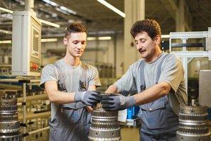 Daimler a devenit cel mai mare exportator din judeţul Alba cu fabrica de cutii de viteze din Sebeş