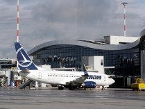 """Haosul de la Tarom continuă: compania a renunţat """"pe furiş"""" la cel puţin zece zboruri interne şi a şters de pe hartă ruta Cluj - Viena"""