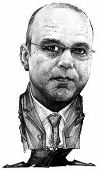 Adrian Mihai, unul dintre acţionari FAN Courier: De un an încercăm să obţinem autorizaţie pentru construcţia unei hale de sortare în Bucureşti, birocraţia este foarte mare!