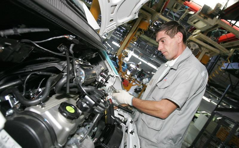 Continental a investit 12 mil. euro în extinderea fabricii de componente electronice din Timişoara