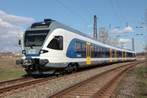Ungaria a deschis o linie directă feroviară cu China: primul tren de marfă, plin de jucării, electronice şi oţel, a sosit deja la Budapesta