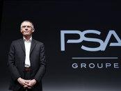 Franţa anchetează producătorul auto Peugeot-Citroën