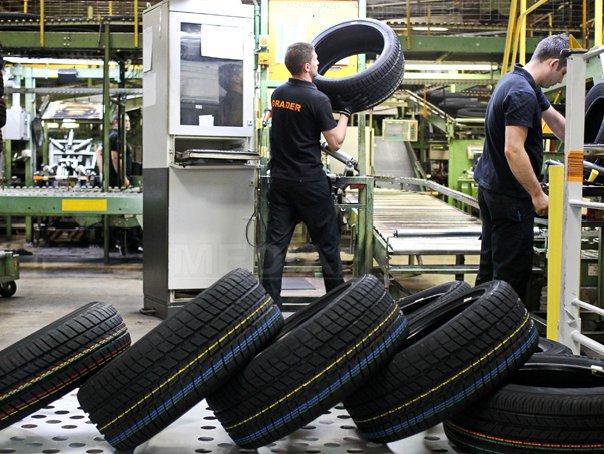 Continental a depăşit grupul Renault ca număr de angajaţi în România şi se pregăteşte să treacă pragul de 20.000 de salariaţi