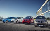Renault lansează în România noul ZOE, cel mai vândut vehicul electric din Europa. Galerie FOTO