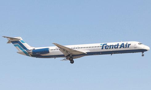 Modernizare de 12 mil. euro, rezultate zero. Aeroportul din Tulcea a primit doar 550 de turişti francezi veniţi pe curse charter luna aceasta
