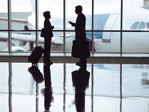 Aeroportul din Sibiu a avut un trafic mai mare cu 60% în primele patru luni