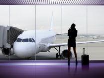Globe Ground, companie care se ocupă de bagaje pe aeroportul Otopeni, a avut o marjă de profit de 17%