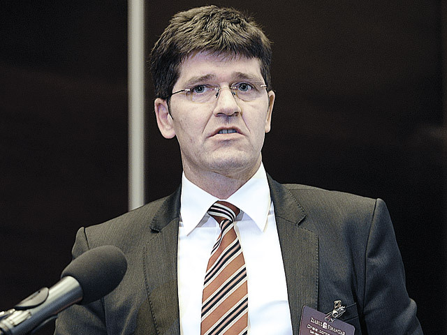 Christian von Albrichsfeld, şeful Continental: Industria auto se schimbă. Este nevoie de experţi în software