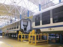 Valer Blidar, proprietarul Astra Vagoane Călători, s-a asociat cu Electroputere VFU Paşcani şi Atelierele CFR Griviţa pentru a participa la licitaţia de tramvaie din Capitală