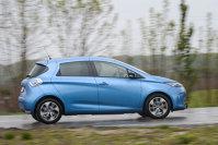 Designerul-şef al Renault Group: Maşinile autonome şi cele electrice vor determina o revoluţie la interior; dacă nu conduci, ce faci la volan?