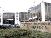 Traficul pe aeroportul din Cluj-Napoca a crescut cu 63% în primul semestru, la 1,23 mil. pasageri