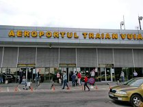 Aeroportul din Timişoara merge spre 1,6 milioane de pasageri după un plus de 63% în S1