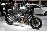 Celebra familie italiană Benetton se luptă să cumpere de la Volkswagen motocicletele Ducati