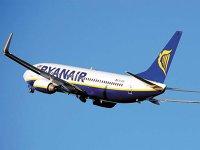 Ryanair depune o ofertă pentru Alitalia, avertizează cu privire la noi presiuni pe preţurile biletelor
