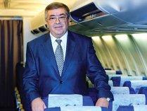 Blue Air şi-a majorat traficul cu 55% în primul semestru şi a ajuns la 2,2  milioane de pasageri