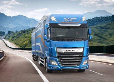 EVW Holding, importatorul DAF: Piaţa camioanelor a înregistrat o scădere de 18% în primul semestru