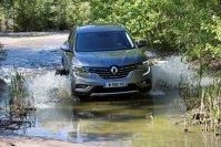 Test Auto ZF: Renault Koleos 2,0 dCi 175 CP 4x4, o clasă mai sus. GALERIE FOTO