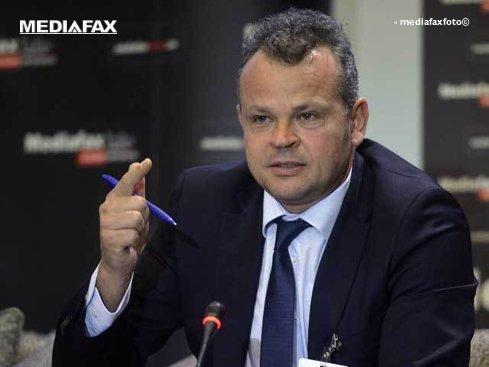 """ZF LIVE. Radu Merica, fost preşedinte al Camerei de comerţ româno-germane: """"Investitorii germani merg acum către activităţi care folosesc resursa bine plătită a României"""""""