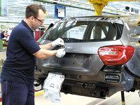 Scandalurile din industria auto, arme în bătălia electorală din Germania