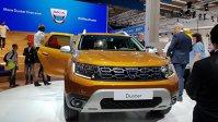 Duster face o revoluţie cu marca Dacia şi implementează echipamente la care românii doar visau. Galerie FOTO