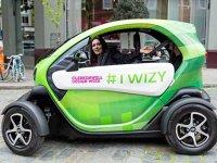 Renault-Nissan-Mitsubishi vrea să lanseze 12 autovehicule cu emisii zero şi un robo-taxi până în 2020