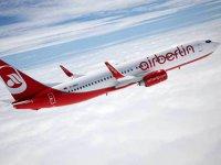 Lufthansa oferă 200 milioane de euro pentru Air Berlin, operatorul intrat în insolvenţă