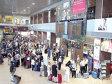 Aeroportul din Bucureşti, aproape de a egala terminalul din Budapesta ca număr de pasageri. În 2010, cel mai mare aeroport din Ungaria avea un trafic aproape dublu faţă de aeroportul principal din Bucureşti