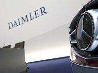 Daimler, primul constructor auto care se restructurează în aşteptarea autovehiculelor electrice