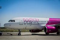 Wizz Air va zbura din martie de la Bucureşti şi Cluj la Atena, biletele fiind deja la vânzare
