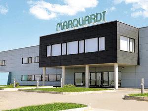 Fabrica Marquardt, al doilea mare exportator din Sibiu, şi-a majorat vânzările cu 9%