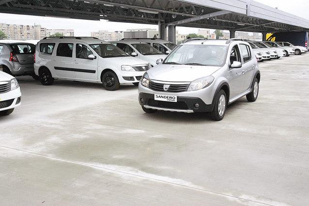 ALD Automotive se extinde în afara Bucureştiului cu trei reprezentanţi regionali,  în Iaşi, Cluj-Napoca şi Timişoara